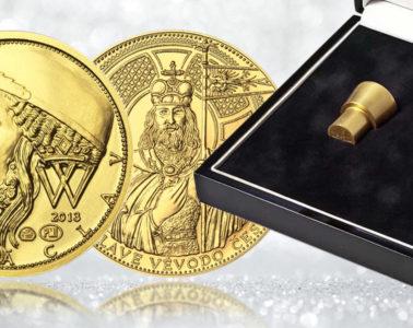 První republika – zlatý věk, který měl i své své zlaté mince. Říká se jim svatováclavské dukáty a dnes mají nevyčíslitelnou hodnotu. Existuje jich 1000.