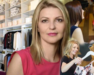 Správná image nám pomáhá po psychické i kariérní stránce. Osobní stylistka Lenka Zelenohorská radí ženám i mužům se změnou osobního stylu.