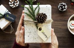Hledáte tipy na vtipné dárky k Vánocům? Máme pro vás ty, které jsou současně i užitečné. Zde je 10 tipů na vtipné vánoční dárky pro zdraví a krásu.