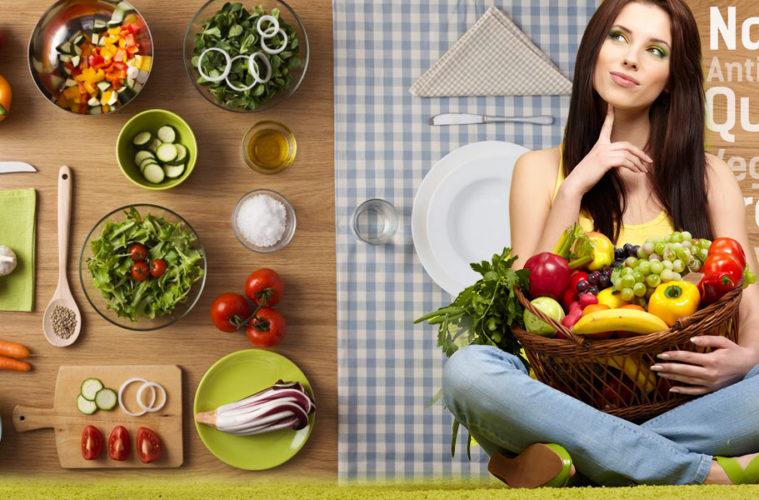 Vegan, vegetarián, flexitarian, prescetarian, pollotarian, pollopescetarian a další – víte, jak se stravují vyznavači těchto alternativních stravovacích návyků?