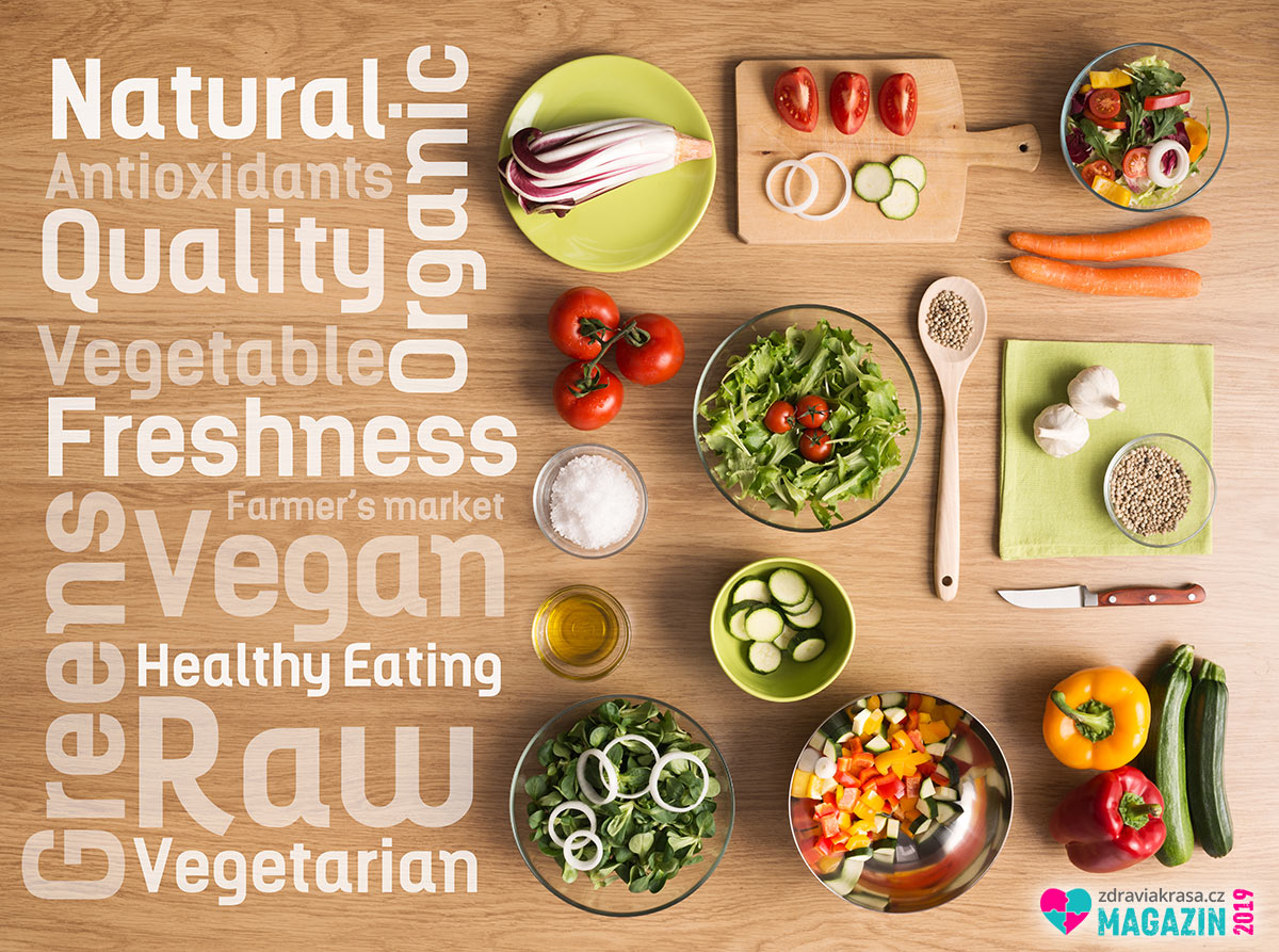 Vegan, vegetarián, flexitarián, prescetarián, pollotarián, pollopescetarián a další – víte, jak se stravují vyznavači těchto alternativních stravovacích návyků?