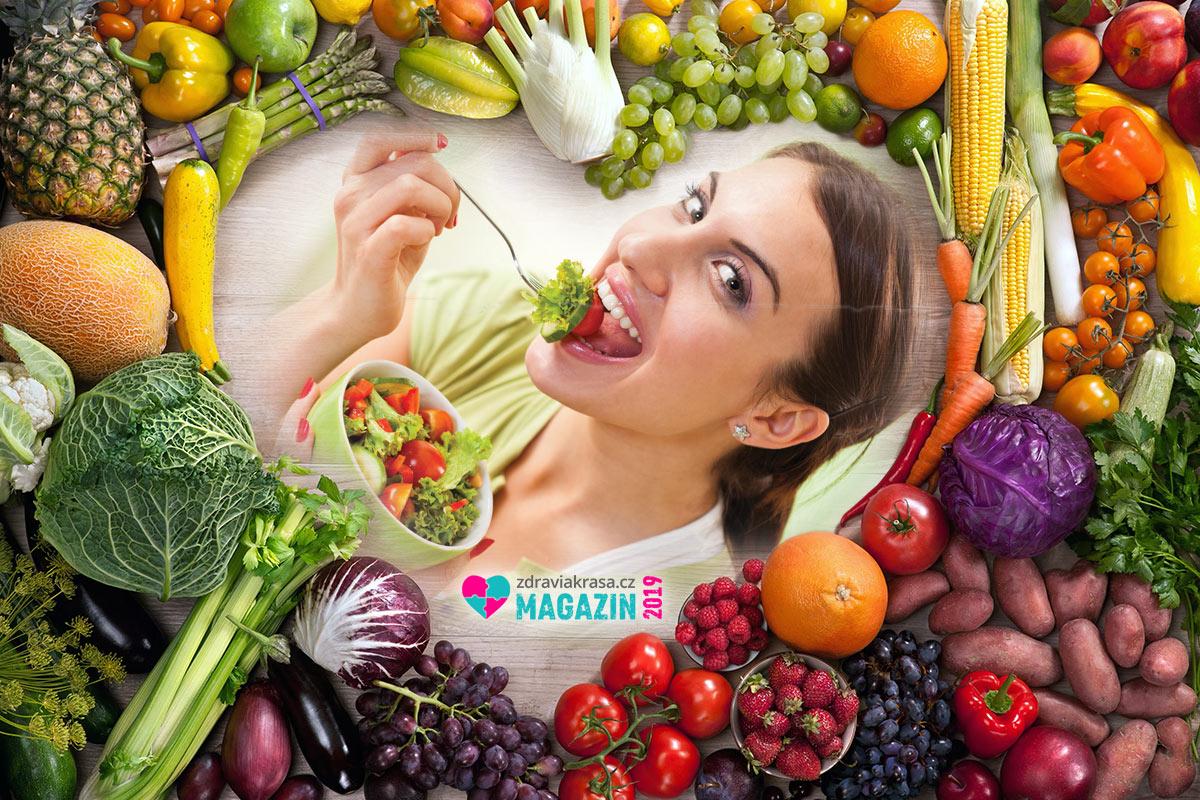 """I když může být vegetariánství z hlediska výživy dost ošemetné, výzkumy jednoznačně potvrdily, že se vegani, tedy téměř nejzarytější vegetariáni, dožívají v průměru o téměř 10 let více než """"všežravá"""" populace."""