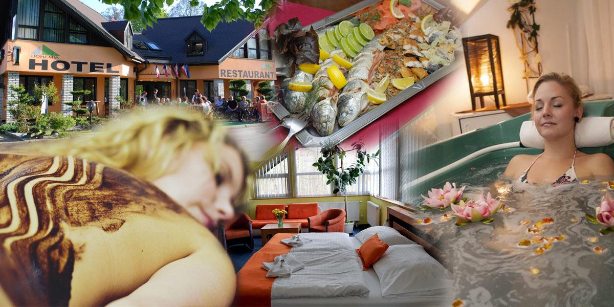 Hledáte dobrý tip na wellness pro dva 2019? Nechte se pozvat do jednoho z nejkrásnějších českých lázeňských měst. Hotel Bohemia Františkovy Lázně – to jsou skvělé wellness pobyty.