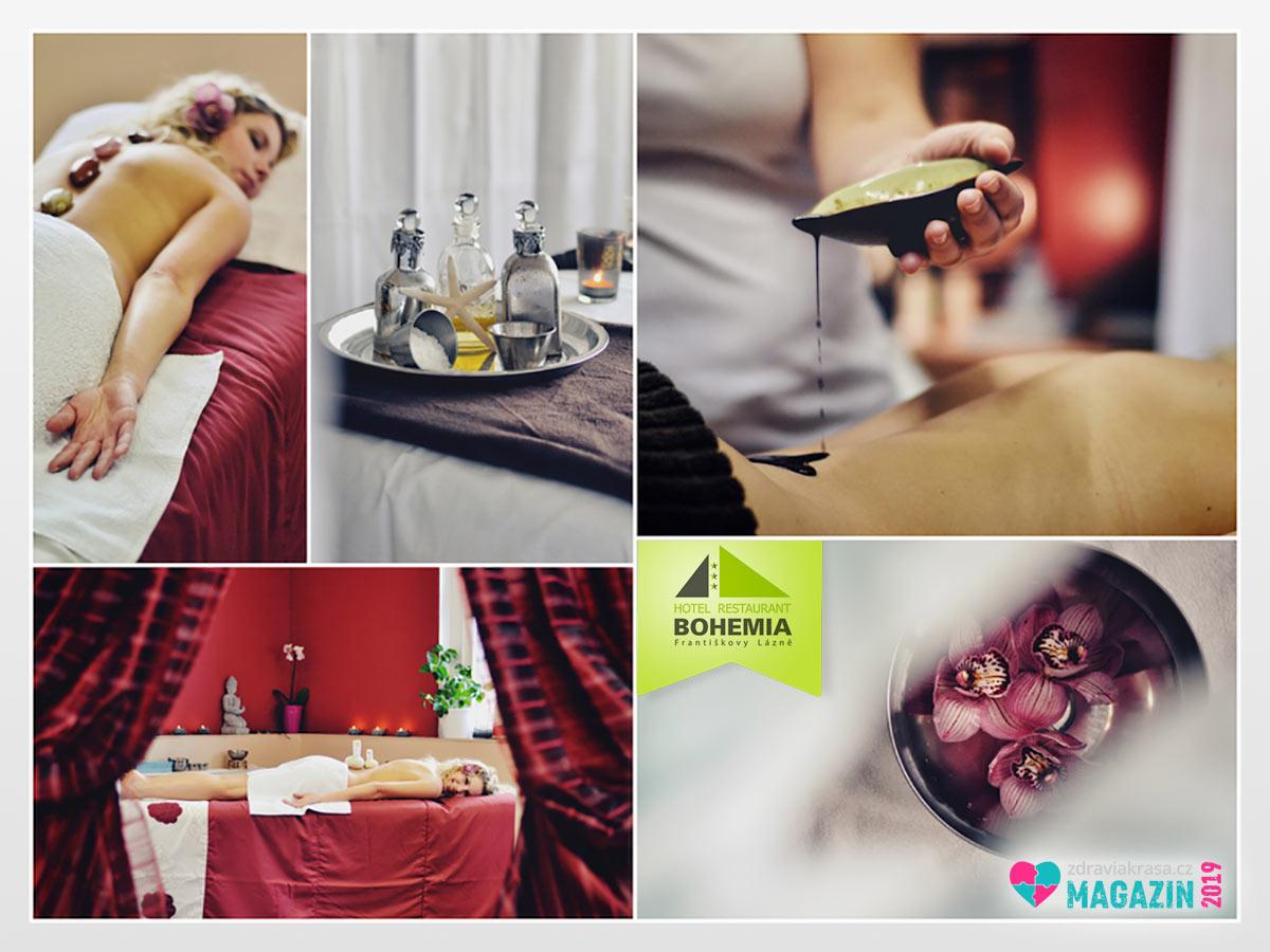 Hotel Bohemia Františkovy Lázně je vyhledávaným hotelem díky kvalitě svých služeb v oblasti ubytování, stravování i wellness.