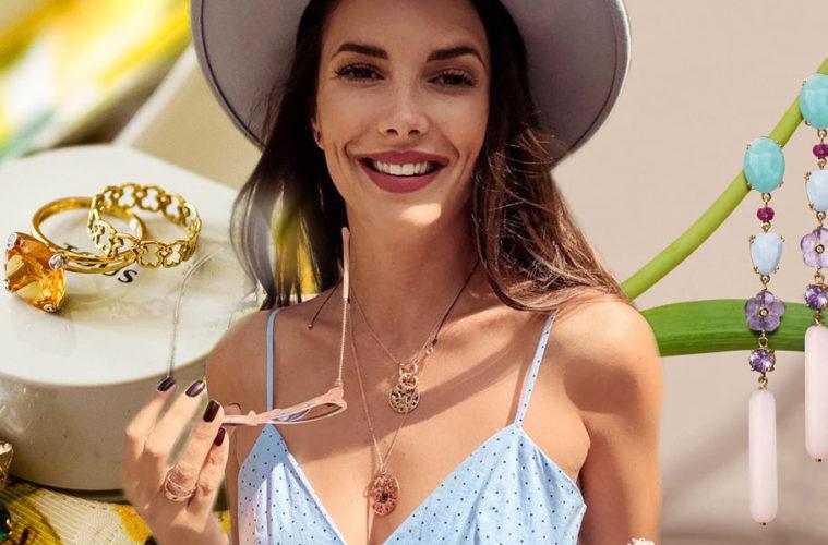 K omlazení nemusí vést pouze zásahy plastického chirurga či intenzivní kosmetická péče. Omladit nás umí i móda. Šperky TOUS z nás udělajínestárnoucí krásky.
