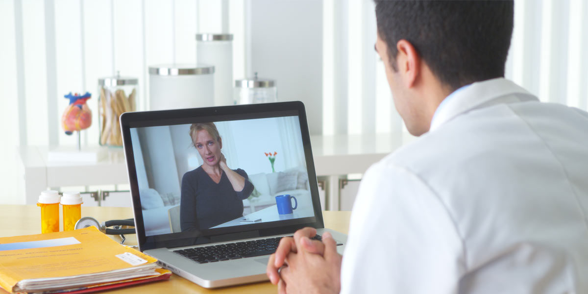 Máte internet na doma? V tom případě patříte mezi lidi, kteří mají větší šanci být zdravými, nebo se efektivněji léčit.