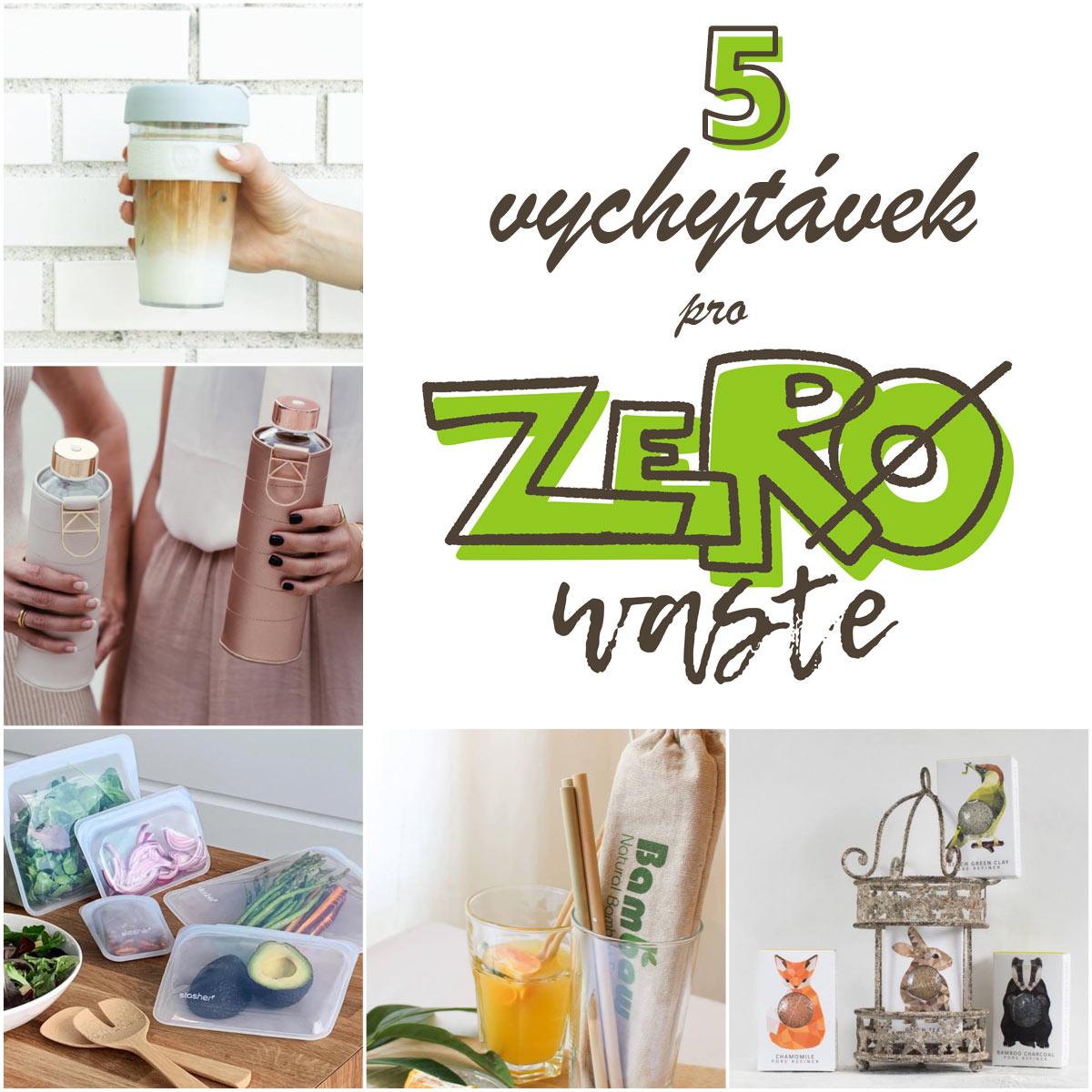 Podívejte se na krásné produkty, které vám ulehčí vaší cestu za bezodpadovou domácností .