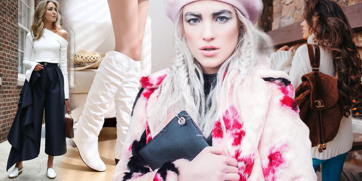 Nastávající chladné dny nám samozřejmě velí, abychom se oblékli dostatečně teple. Které trendy kousky by měly být součástí podzimního šatníku právě letos?