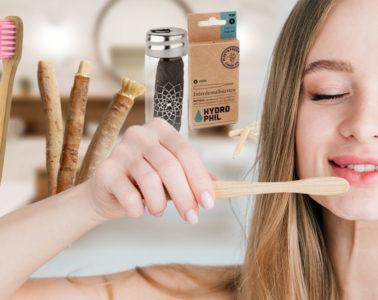 Říkáte si, že vaše ústní hygiena příliš nezatěžujete přírodu? Omyl! A že děláte to nejlepší pro své zdraví… I tady pozor, není zlato vše, co se blyští.