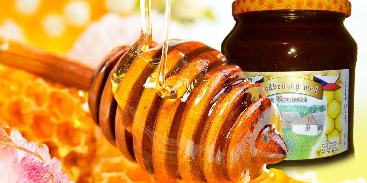 Rádi vám představujeme to nejlepší zčeské produkce potravin. Vdnešní době, kdy si opět uvědomujeme, jak důležité je pro nás zdraví a jak nám imunita pomáhá si jej udržet, je vhodný čas si představit i kvalitní český med.