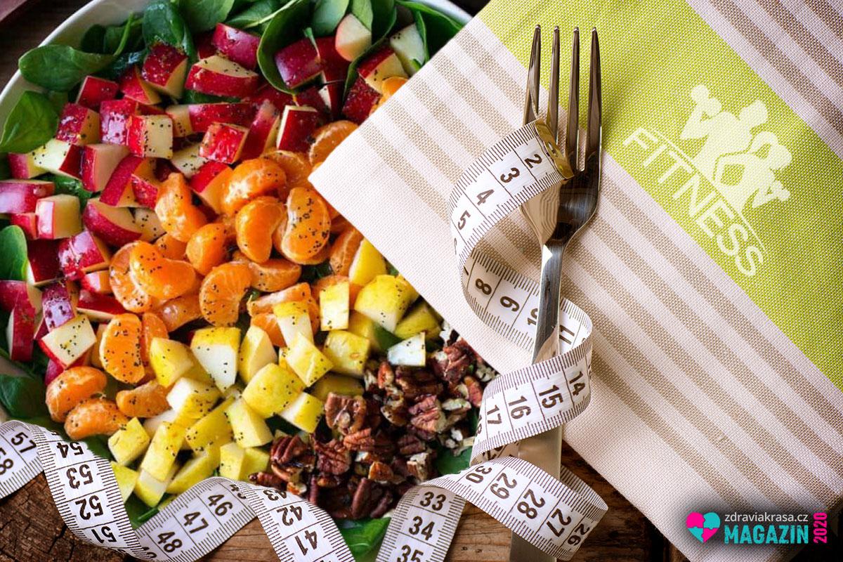 Je čas se začít konečně zdravě stravovat. Léto je na to nejideálnější.
