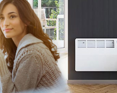 Topení elektřinou má stále smysl. Nejde jen o kompletní řešení topení elektrickou energií pomocí akumulačních kamen a přímotopů, ale i o dotápění vchladnějších dnech, či vněkterých místnostech. Současně jde o jedno znejbezpečnějších topných zařízení.
