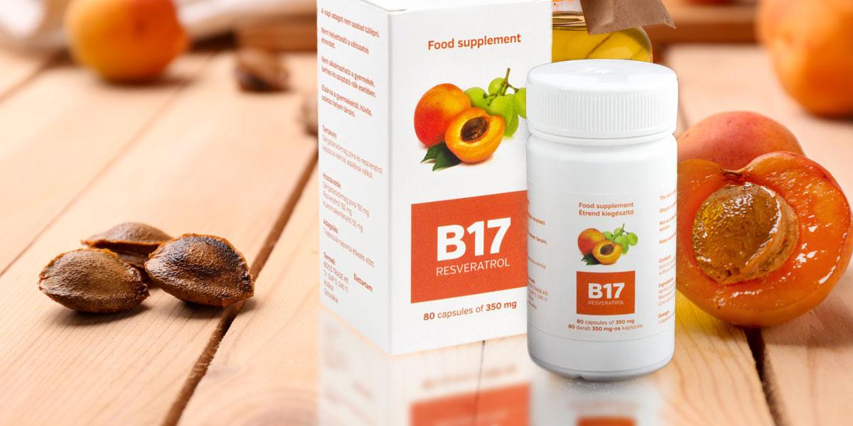 Mnozí vitamin B17 považují za vitamin třetího tisíciletí. Někdo tvrdí, že mezi vitaminy řady B jej není správné řadit, ale to nic tomuto vitaminu, který je známý i pod názvem amygdalin, neubírá na jeho unikátnosti.