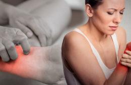 Polyneuropatie i pásový opar – to jsou onemocnění, která nám nedopřejí život bez bolesti. Existuje však řešení, které od bolesti pomáhá. Osvědčenou metodou je magnetoterapie.